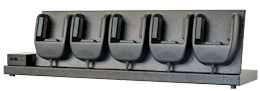 TC75 multislot bluetooth charger