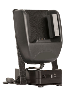 TC55 Single Slot Bluetooth Cradle