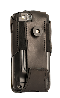 TC55 Leather Case Back